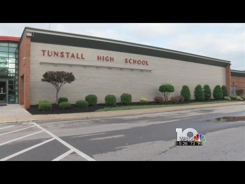 Tunstall High School designated as a Blue Ribbon School