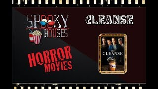 Spooky Movies - Cleanse