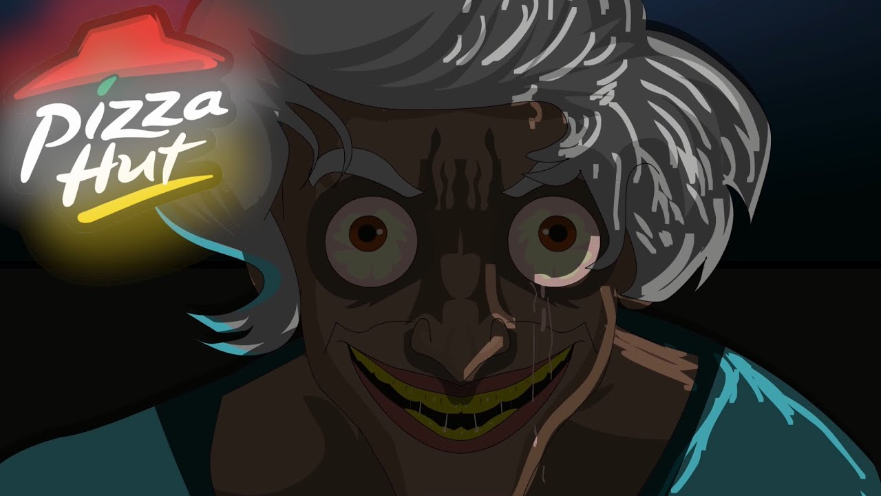 Download 3 TRUE PIZZA DELIVERY HORROR STORIES ANIMATED