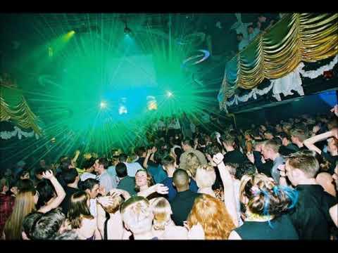 Paul Oakenfold Live At Slinky, Bournemouth, 06.06.1998.