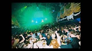 Paul Oakenfold Live At Slinky, Bournemouth, 06.06.1998.
