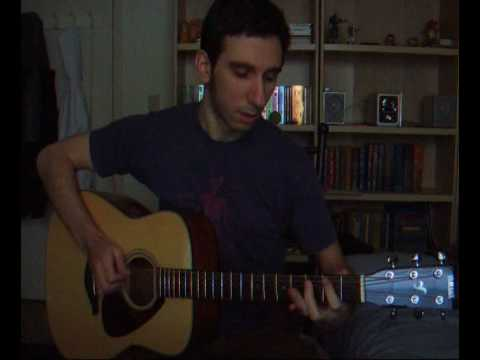 Lounge Act by Nirvana - How to play cool songs - YouTube