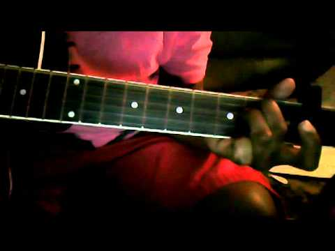 REQUEST of Ready for Love Chords close up India Arie TUTORIAL - YouTube