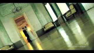Vladimir & Olga wedding trailer. Владимир и Ольга свадебный трейлер