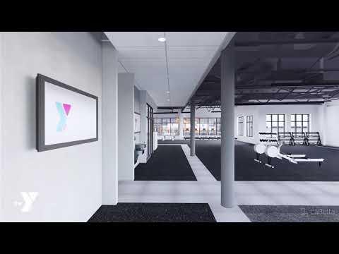Schottland Family YMCA - UR Wellness Center Virtual Tour