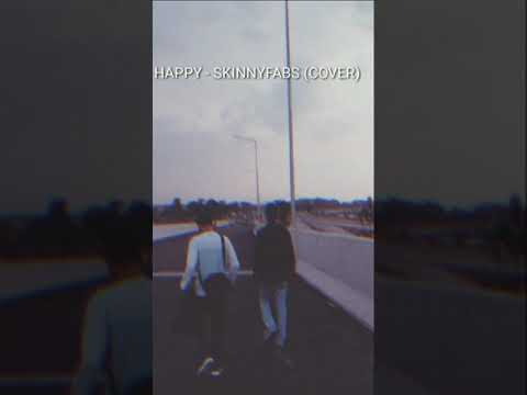 Skinnyfabs - Happy Cover Rinaldiapv