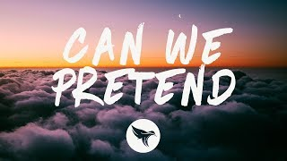 Gambar cover P!nk - Can We Pretend (Lyrics) ft. Cash Cash
