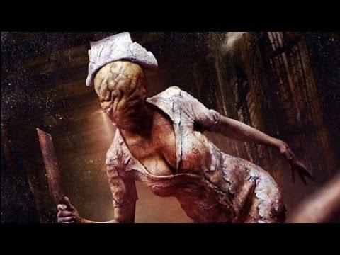 사일런트 힐 예고편 (자막) Silent Hill 2006 trailer