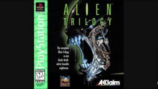 Alien Trilogy - LV426 - Operations Room
