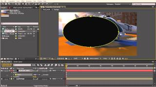 After Effects Top Tip: Learn about Mechanical and Natural Vignetting