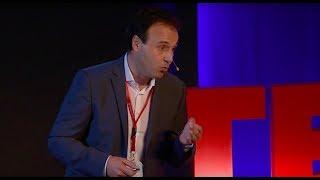 Ο Δαίδ-αλλος εαυτός μας! | Dimitris Papastergiou | TEDxChania