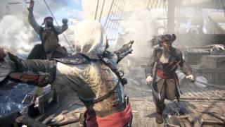 الإعلان التلفزيوني العربي الرسمي للعبة Assassin's Creed IV: Black Flag