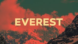 Klangstof - Everest [Official Lyric Video]