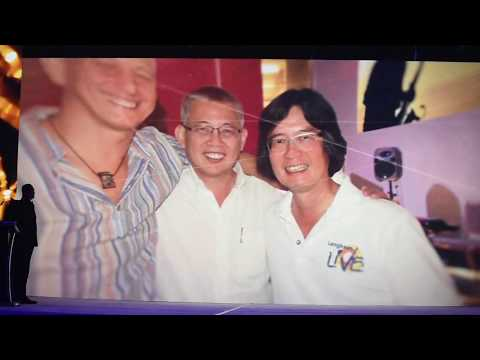 20th Malaysia Tourism Awards 2016/2017-Minister's Awards-Individual-Anthony Wong-Asian Overland