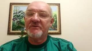 Leitura bíblica, devocional e oração (13/06/20) - Rev. Ismar do Amaral