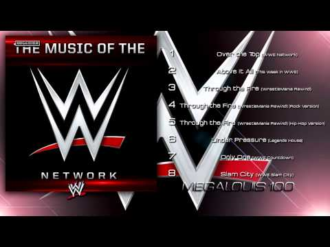 2014: Download ''The Music of WWE Network'' (Full Album) (Free Download Link) [HD]
