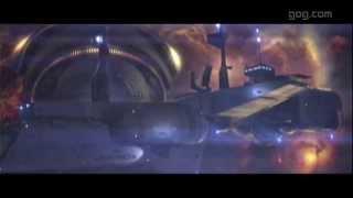 Conquest: Frontier Wars intro