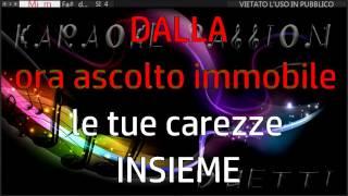 Vita (L. Dallae G. Morandi) Karaoke duetto