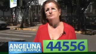 ANGELINA OFICIAL DE JUSTICA 44556 LG