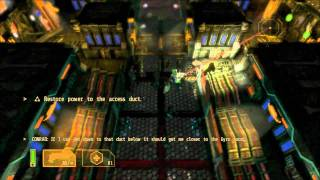 Alien Breed 3: Descent (PC) - First 15 minutes