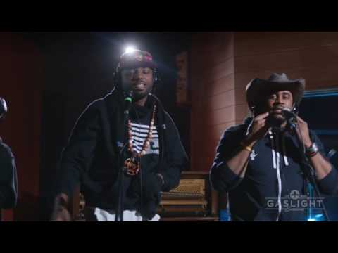 Nappy Roots - Good Day (Live Studio Session)