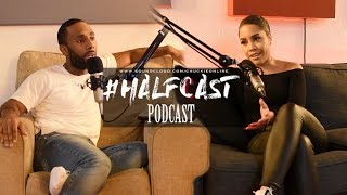 """My Dad Killed My Mum"" || Halfcast Podcast"