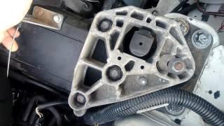 Bruit moteur clio 1