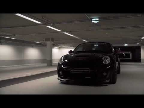 Mini R58 Jcw The Real Playboy Coupe Car Porn Youtube