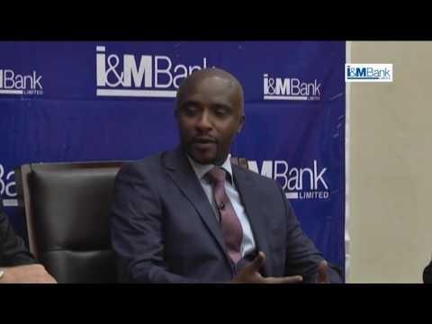 Rwanda government sells stake in I&M