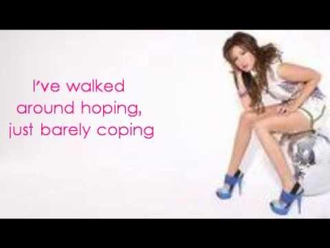 Ashley Tisdale How Do You Love Someone Lyrics