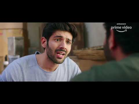 What Happens When Your Best Friend Gets Into A Relationship? | Amazon Prime Video