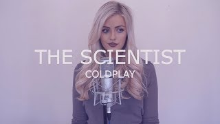 The Scientist Cover