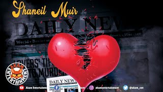 Shaneil Muir x Gravitykingz - Can't Love Again [Mazuma Riddim] February 2020