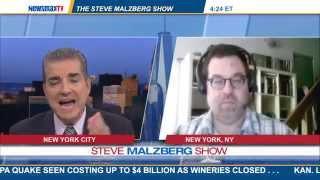 Malzberg | James Taranto to discuss praising Obama for his comments on Ferguson, MO