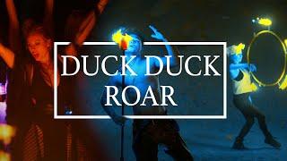 DuckDuckRoar | Desert Party | Sony a7siii