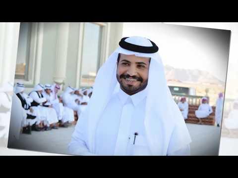حفل زواج / محمد سعيد حربوش آل الحارث