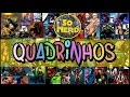 Histórias em Quadrinhos em Sala de Aula - Sul 3 - YouTube