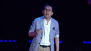 สมการแห่งอนาคต | สมโภชน์ อาหุนัย | TEDxChulalongkornU