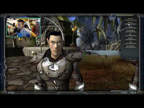 [YouShouldPlay...] Darkfall: Rise of Agon Introduction/First Impressions (MMORPG)