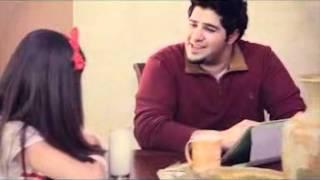 اعلان روناجرو الجديد مع محمد وديمة بشار على طيور الجنة