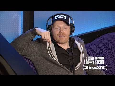 Bill Burr's Helicopter Escape Plan