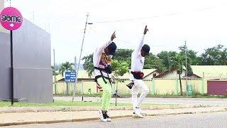 Leke Dance choreography Dance video by YKD Azonto boy & Awukye