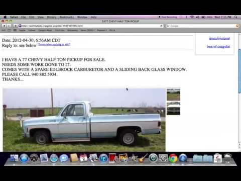 Craigslist Wichita Falls Cars - Best Car News 2019-2020 by