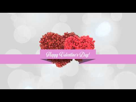 Shimaro Valentine's Greeting