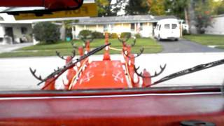 Street Legal Santa Sleigh For Sale