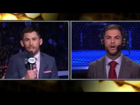 Download Cody Garbrandt : I never had to chase * in my life