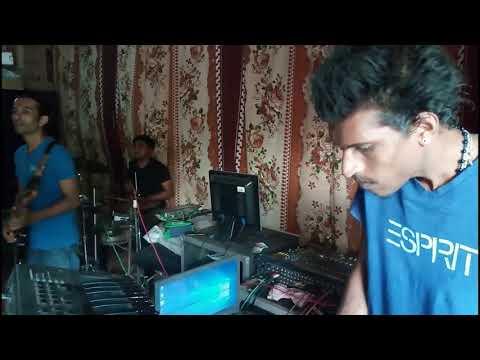 Kurunegala Asha At Practice Room (H.R. Jothipala shooringe Nonstop)