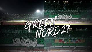 Green Nord In Action