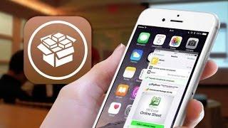 Jailbreak Nedir Nasıl Yapılır? (iOS 9.3.3 Jailbreak)