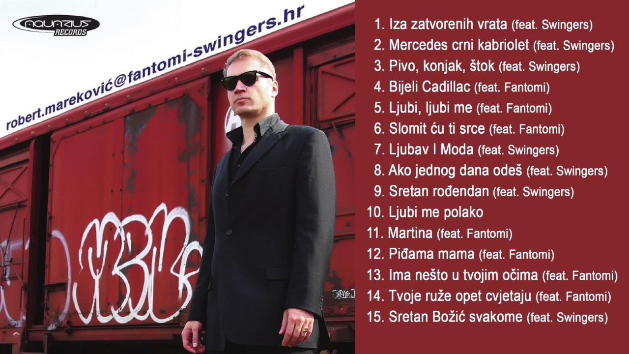 youtube fantomi sretan rođendan Robert Mareković i Swingers   Sretan rođendan   YouTube youtube fantomi sretan rođendan